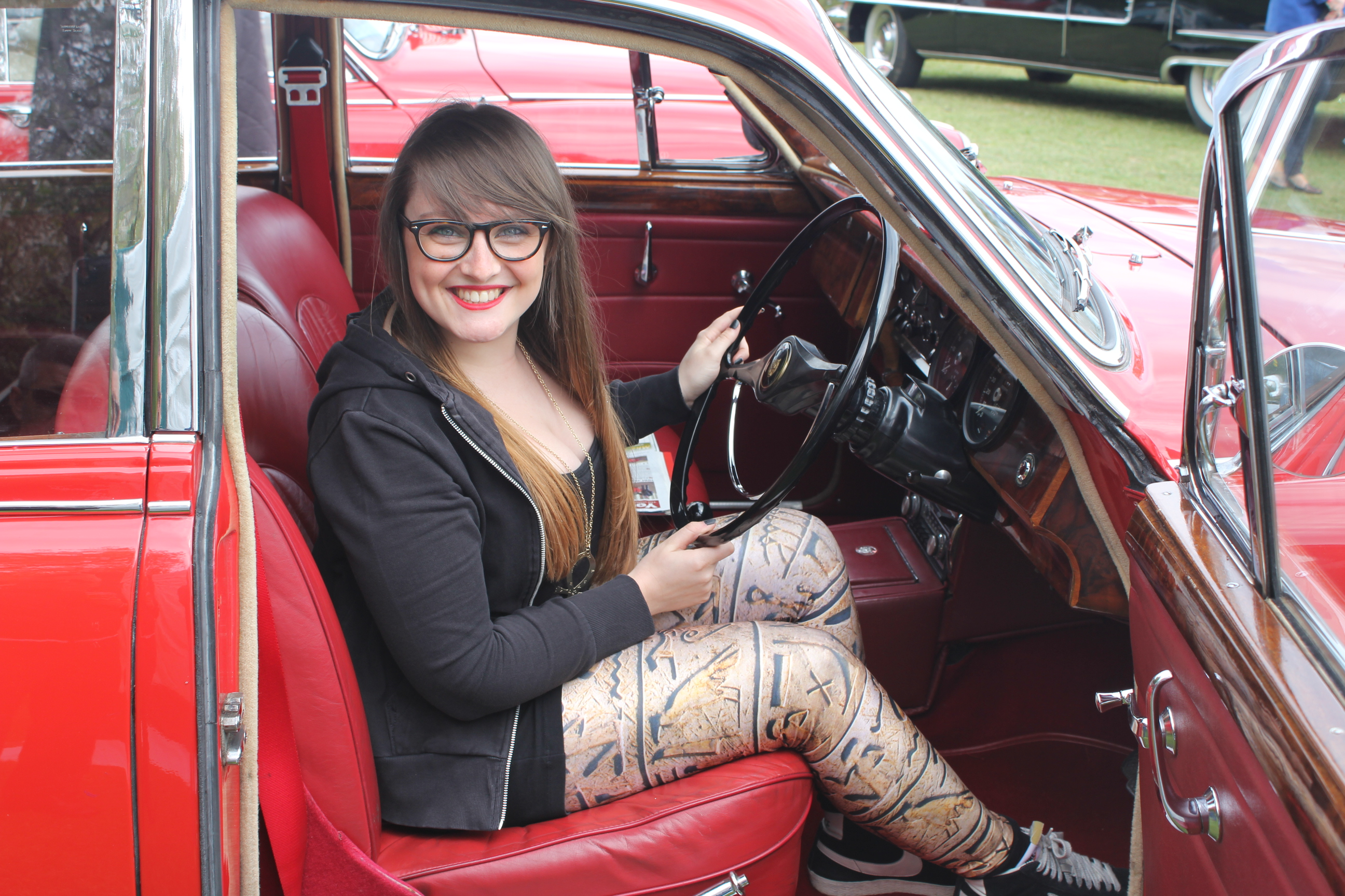 Classic Car Shows In Essex
