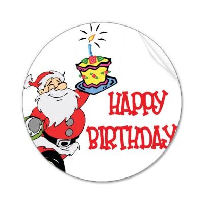 Christmas-Birthday